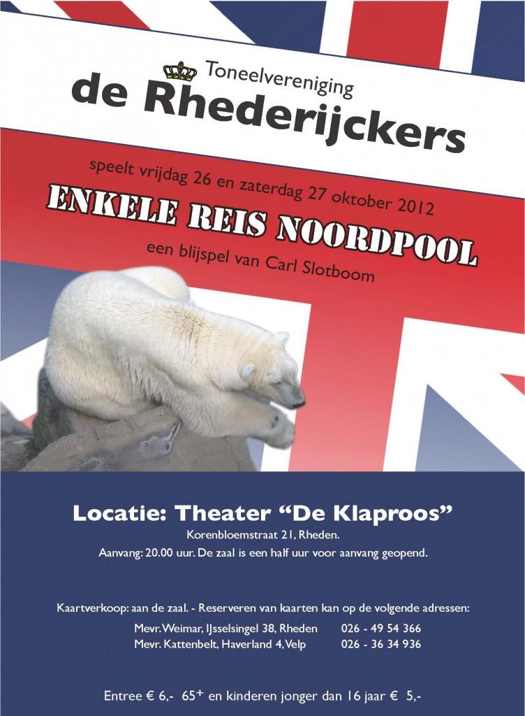 2012_2 PosterA3 NoordPool
