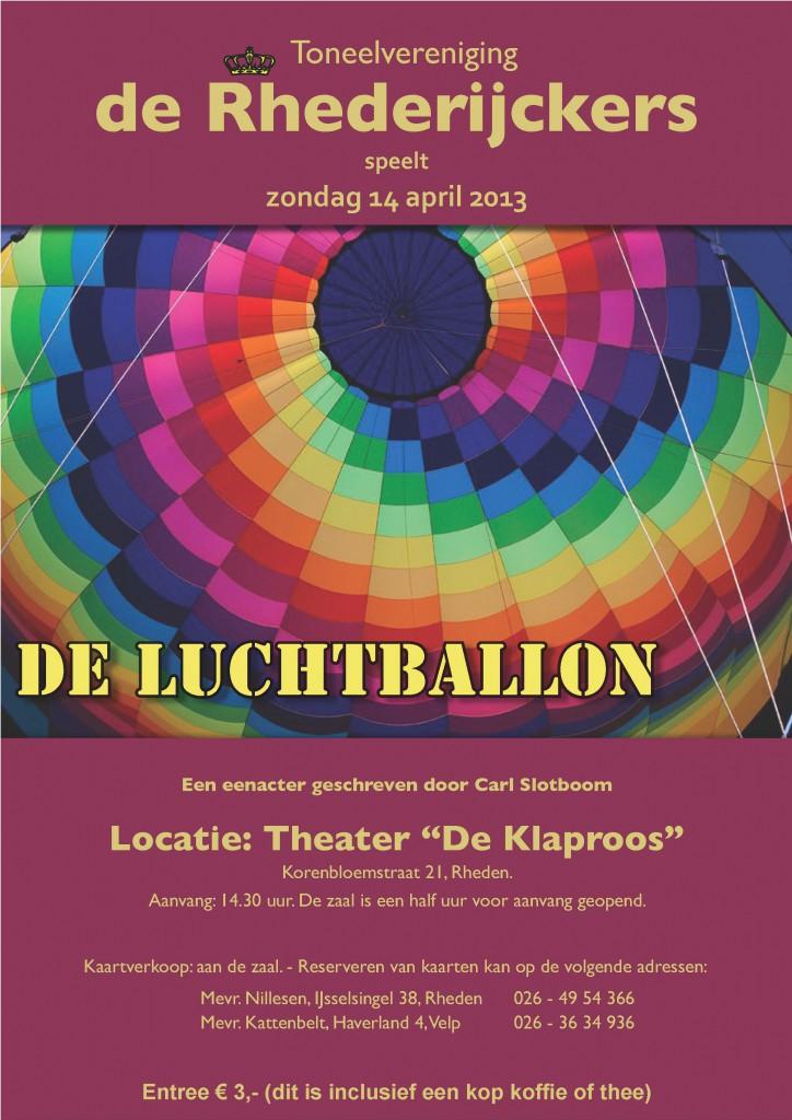 2013_1 PosterA3 Luchtballon